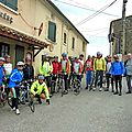 AY8 - Brevet des 100 & 150km 2014
