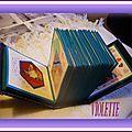 Album photos VIOLETTE 3