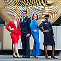 Air France-<b>KLM</b> rachètera à Virgin Group 31 % du capital de Virgin Atlantic