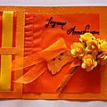 <b>Orange</b> Birthday