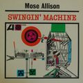 Mose Allison - 1962 - Swingin' Machine (Atlantic)