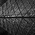 reflets Louvre