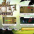 Mini Golf Jungle : un jeu en ligne idéal pour petits et grands
