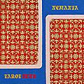 Nemanja – Tarot <b>Funk</b> (Ammonite Records, 2019)