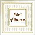 Tous mes minis albums