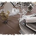 Table hivernale 008