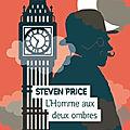Steven price -