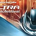 Ultra music festival xiv