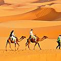 Marrakech Desierto Tour