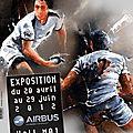 Expositions à venir - Avril - Mai 2012