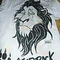 T-SHIRT Disney LION KING - SCAR