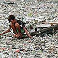 Les déchets à l'ile maurice, un véritable manque de savoir-vivre