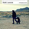 <b>Marc</b> <b>Lavoine</b>: Je descends du singe