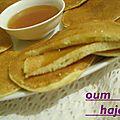 pancake a