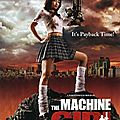 The Machine Girl (Le bras de la vengeance)