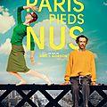 Paris Pieds Nu