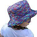 Dernier chapeau de la saison