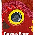 Basse-cour