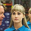 Real humans (äkta människor) saison 1 - 2012