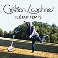 Nouvel album de Christian Labonne