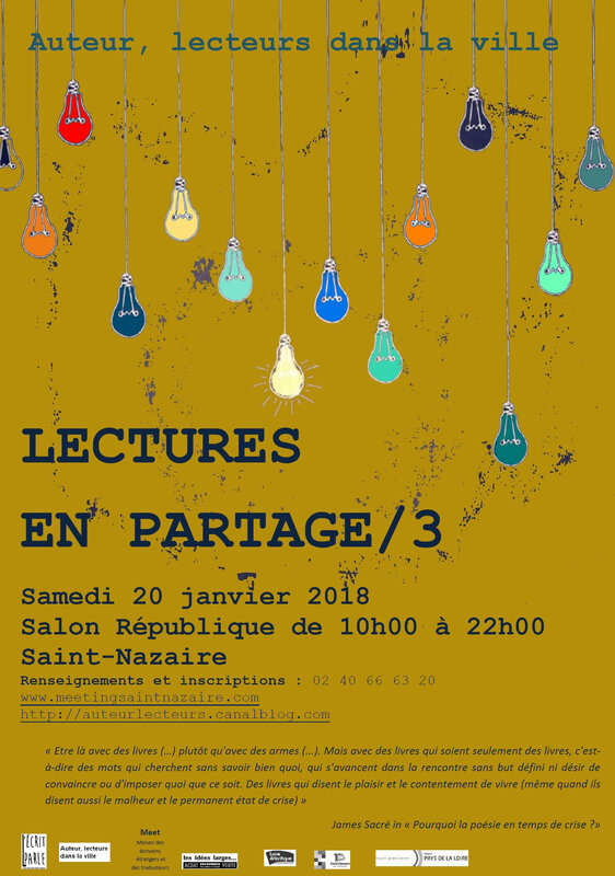 lectures partge 2018