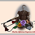 Charles Alphonse Rapenne (1885-<b>1914</b>).