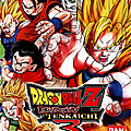 Test de Dragon Ball Z : <b>Budokai</b> <b>Tenkaichi</b> 3 (Wii) - Jeu Video Giga France