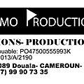 ALMO PRODUCTIONS, première maison d'éditions <b>africaine</b> spécialisée dans la publication de <b>bande</b> <b>dessinée</b>