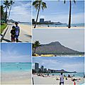 <b>Oahu</b> fin de semaine