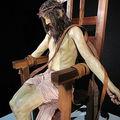 <b>Paul</b> <b>Fryer</b>, Pietà @ Cathédrale de Gap
