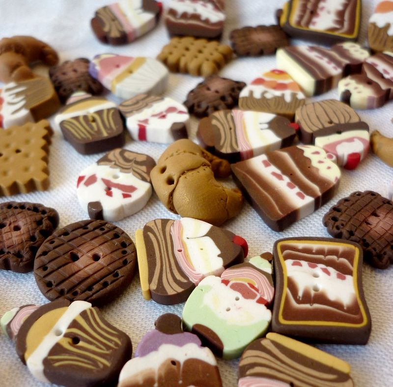 boutons gourmands chifonie