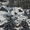 Les Résidences du Hameau du Lay (Les Pierres Blanches, La Borgia, Les Combettes, L'Enclave et la Résidence de Tourisme le Nevez)