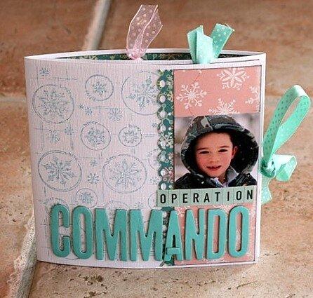opération commando - 12 avril 2010