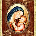 Le <b>Mois</b> de <b>Marie</b> de Notre Dame du Bon Conseil