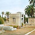 Cimetière européen et salam marrakech n°115
