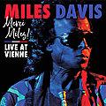Merci Miles! live at Vienne : un très bel inédit pour fêter les 40 ans de Jazz à Vienne