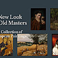 """""""A New Look at Old Masters,"""" at the Metropolitan Museum of Art"""