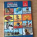 Nous avons découvert le tome 2 <b>Histoire</b> de <b>l</b>'<b>Histoire</b> de France (Editions Bamboo)