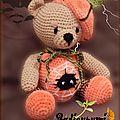 Teddy en c