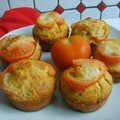 Mais-pesto-muffins