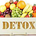 5ème Poids et Santé : <b>Détox</b> et régénération