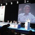 le discour de Jean claude MAILLY