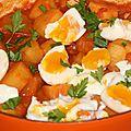 Ragout de pommes de terre de maman