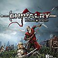 Chivalry : Medieval Warfare, un FPS pas comme les autres