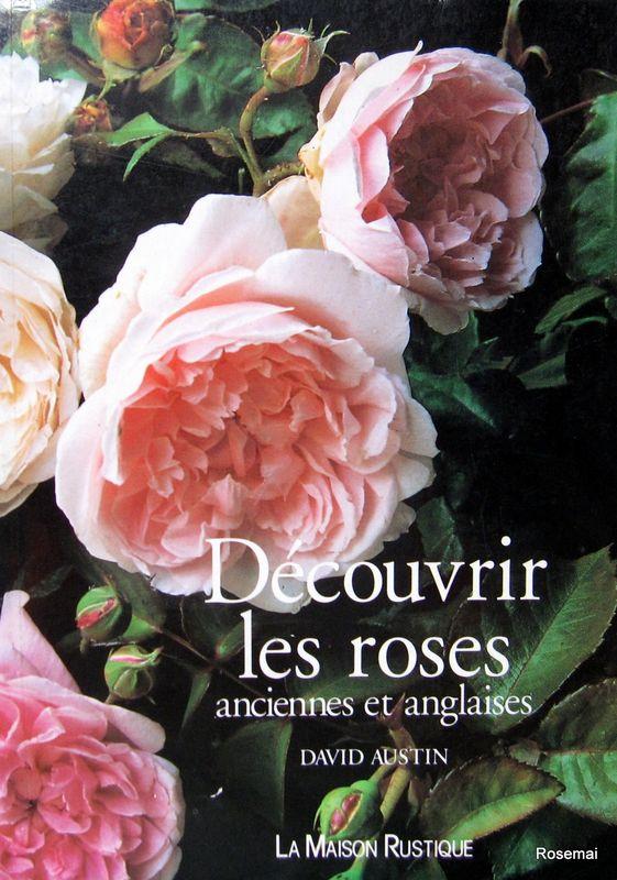 Découvrir les Roses Anciennes et Anglaises - David Austin
