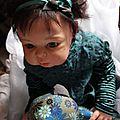 bébé Christelata et Colombine 006