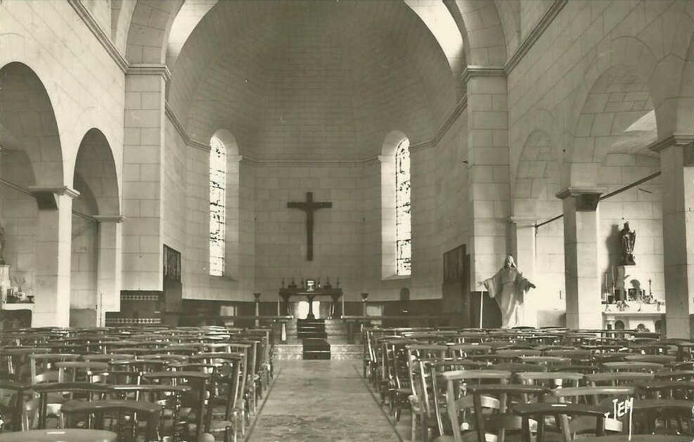 ANOR-L'Eglise
