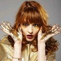 <b>Florence</b> + <b>The</b> <b>machine</b>