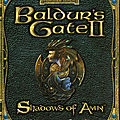 Test de Baldur's Gate II : Shadows Of Amn - Jeu Video Giga France