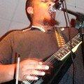 Alex, le chanteur de Warfield